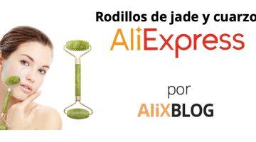 Por qué los rodillos de jade y cuarzo triunfan en AliExpress