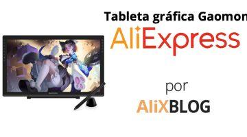 Analizamos la tableta gráfica Gaomon PD2200, ya a la venta en AliExpress