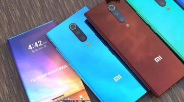 La apuesta para el 2020 de Xiaomi se llama Mi 10 y Mi 10 Pro