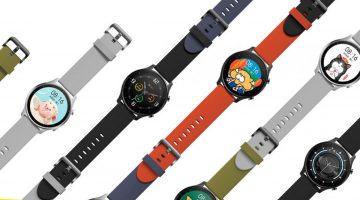 El Xiaomi Mi Watch Color, el reloj más personal del mundo