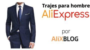 Trajes a medida para hombre: cómo encontrar los mejores en AliExpress