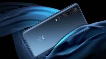 Xiaomi presenta sus mejores smartphones el Mi 10 y el Mi 10 Pro