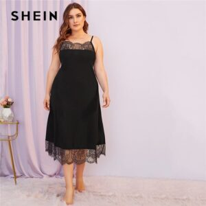 Shein Curve Ropa De Tallas Grandes A La Moda Guia Aliexpress 2020