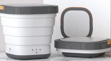 Xiaomi nos permitirá poner lavadora hasta en las casas más pequeñas