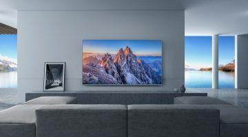 Con Xiaomi todos podremos tener una televisión de 65 pulgadas