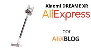Aspiradora sin cables Xiaomi Dreame XR: ¿es la mejor Dyson Killer?
