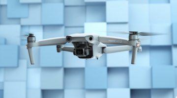 DJI presenta a nivel mundial su esperado Drone Mavic Air 2