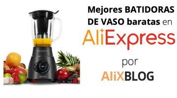 Mejores marcas de batidoras de vaso en AliExpress