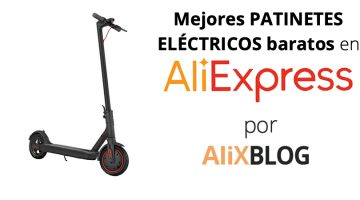 Guía definitiva con las mejores marcas de patinetes eléctricos en AliExpress