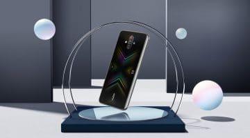 Nubia Play 5G, un gran móvil para el bolsillo de todos los jugones