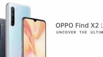OPPO Find X2 Lite: Looking to be the Best Mid-Range Smartphone