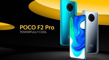 ¿Puede el POCO F2 Pro competir con los mejores móviles?