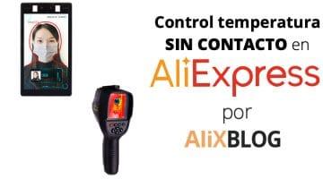 Mejores herramientas de control de temperatura en AliExpress