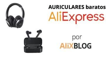 Las mejores marcas de auriculares en AliExpress. Ofertas y opiniones.