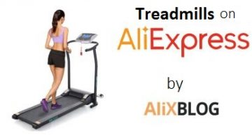 Best Treadmills on AliExpress