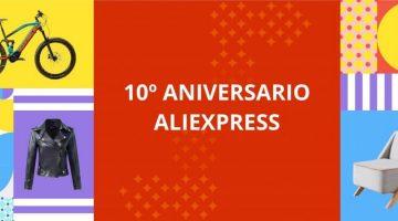 Atenção Pechinchas: Chega a semana das marcas no AliExpress