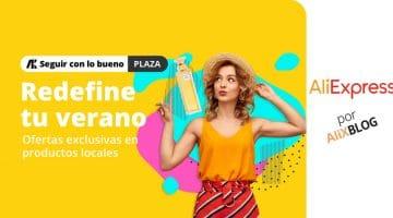 Seguir con lo bueno: cupones y descuentos para las mejores marcas en AliExpress