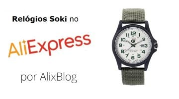Guia Definitivo de Relógios Soki: Opiniões e Preços