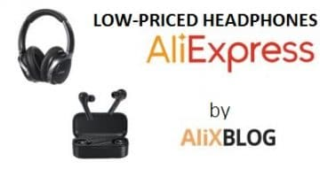 Best Headphones Brands On AliExpress. Special Offers and Opinions.