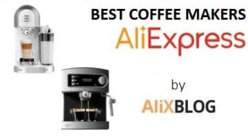 Best Coffee Makers. Special Offers, Opinions and Everything You Need to Know.
