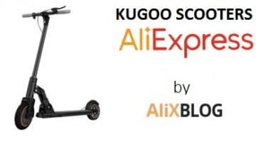 Kugoo: The Electric Scooters That Overshadow Xiaomi on AliExpress