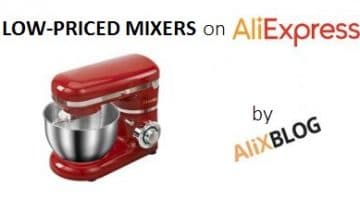 The Best Brands of Stand Mixers to Cook Like an Expert. Reviews and Offers on AliExpress