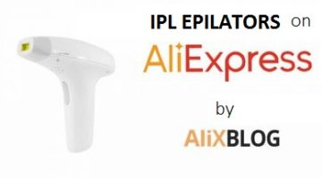 How to Find Low-Priced Intense Pulsed Light Epilators on AliExpress