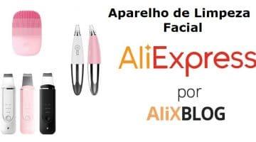 Melhores dispositivos de beleza facial Xiaomi no AliExpress
