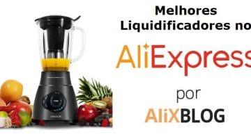 Melhores Marcas de Liquidificador no AliExpress