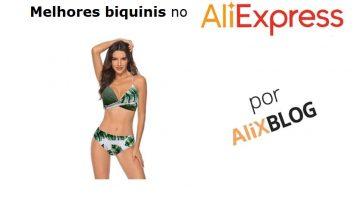 Encontre os melhores biquínis da temporada mais baratos no AliExpress