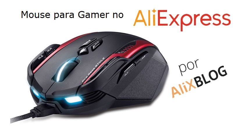 mouse para gamers