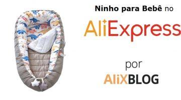 5 Melhores Ninhos de Bebê no AliExpress