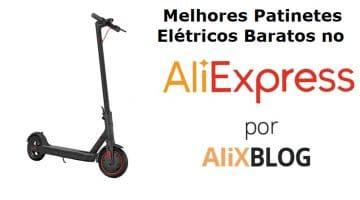 Guia definitivo para as melhores marcas de scooters elétricas no AliExpress