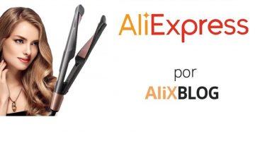 Melhores marcas de pranchas de cabelo no AliExpress