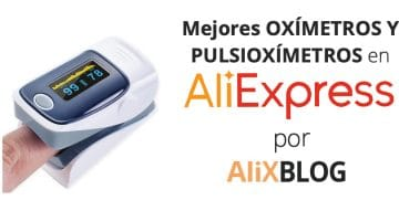 Oxímetro de pulso: para qué sirve y cómo encontrarlo al mejor precio en AliExpress