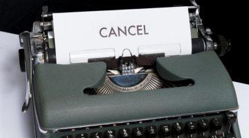 cancelar pedido aliexpress