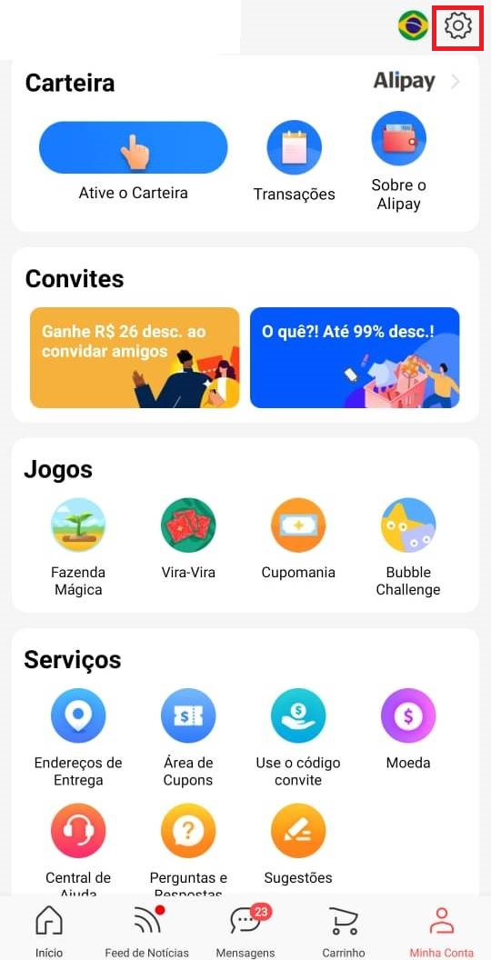 app aliexpress